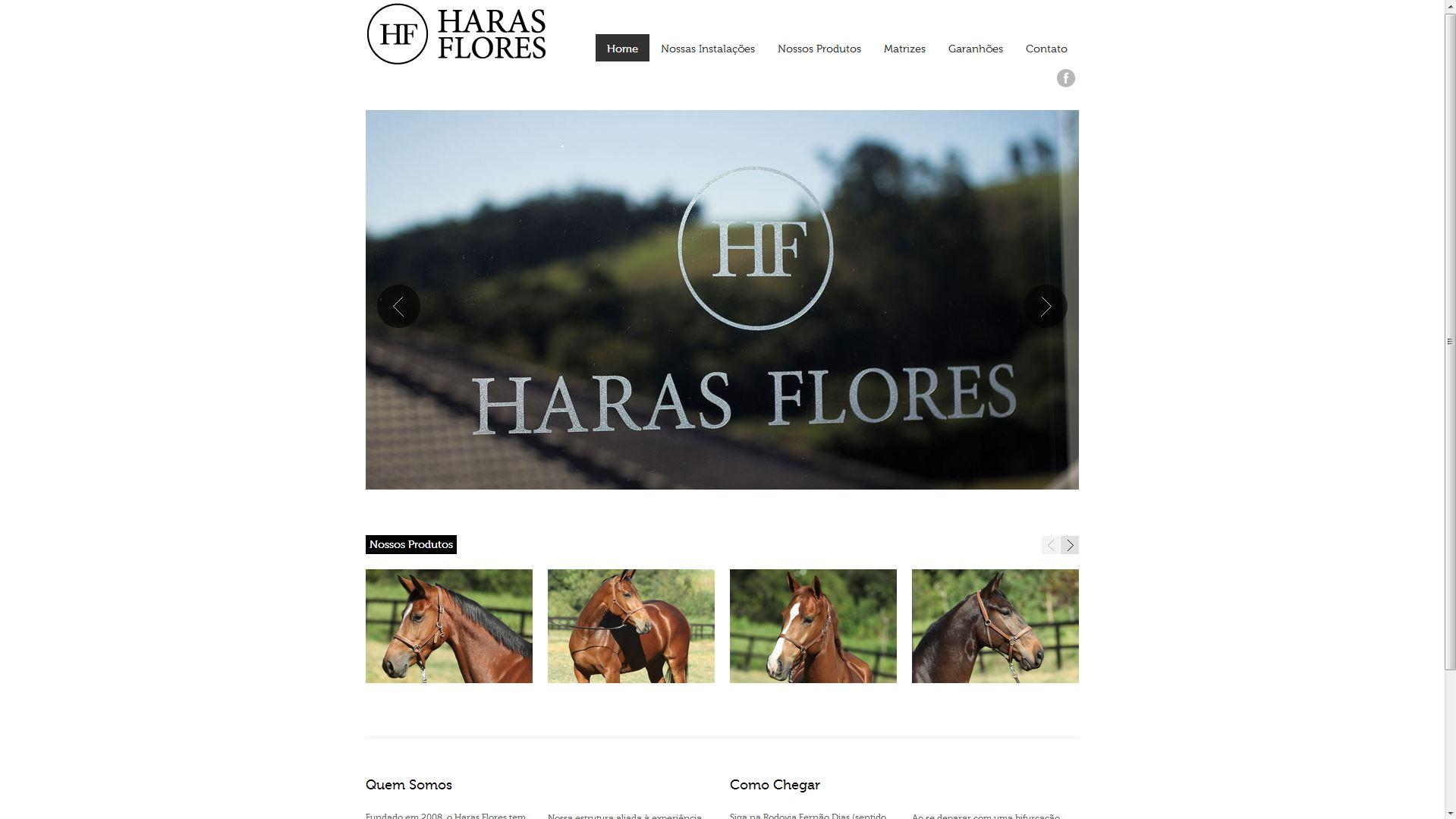harasflores.com.br